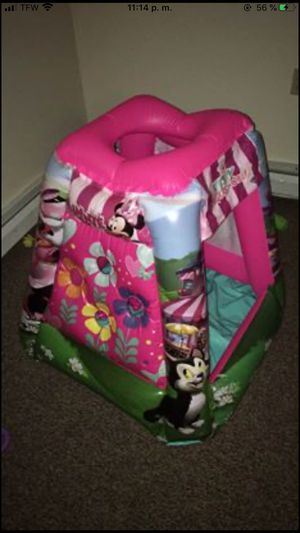 Minnie play house for Sale in Fort Fairfield, ME