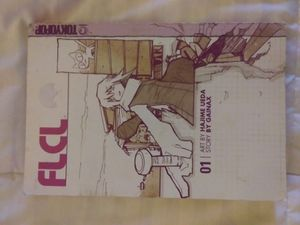TOKYOPOP FLCL VOL. 01 Book for Sale in Massillon, OH