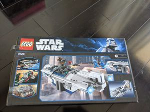 SALE PENDING: THIS LEGO STAR WARS CAD BANE'S SPEEDER SET 8128 WILL MAKE YOUR KID'S DAY! for Sale in Los Angeles, CA