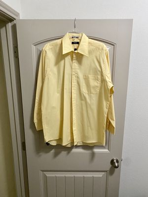 Men's Dress Shirt for Sale in Victoria, TX