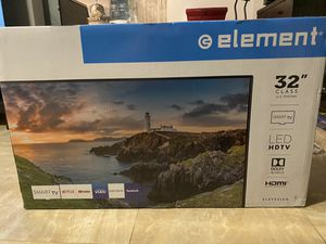 """Element 32"""" Smart TV for Sale in Los Angeles, CA"""