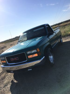 Obs hood for Sale in Stockton, CA