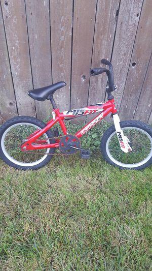 "Boys 16"" Misfits Brand Bike! for Sale in Carlton, OR"