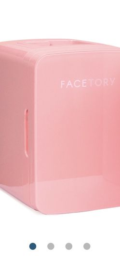 Coral FaceTory Skincare Fridge for Sale in The Bronx,  NY