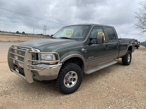 2004 Ford F350 Lariat King Ranch for Sale in San Angelo, TX