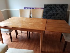 Dining Table for Sale in Buffalo Grove, IL