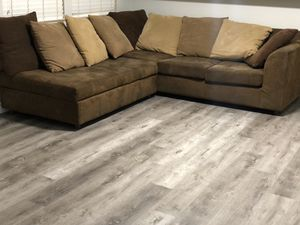 Sectional couches for Sale in Phillips Ranch, CA