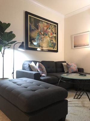 Large HIGH-END Modern Style, Acrylic Glossy Artwork for Sale in Los Angeles, CA