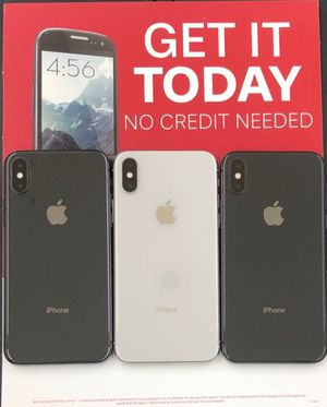 iPhone xs max unlocked for Sale in Seattle, WA