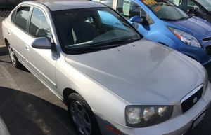 2003 Hyundai Elantra for Sale in San Diego, CA