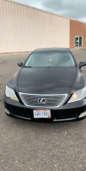 2007 Lexus L460 for Sale in Columbus, OH