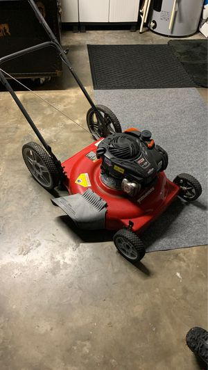 "Lawn Mower 22"" Murray 5 hp for Sale in Bradenton, FL"