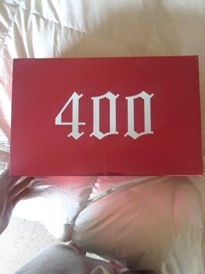 Reebok YG 400 sneaker for Sale in Hoboken, NJ