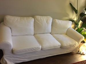 IKEA couch sofa for Sale in NO POTOMAC, MD