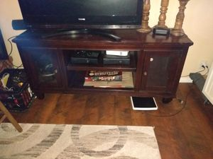 TV stand for Sale in Huntington Beach, CA
