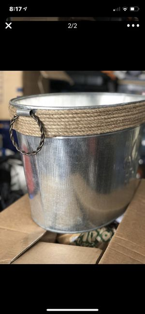 Bucket// new for Sale in Irvine, CA