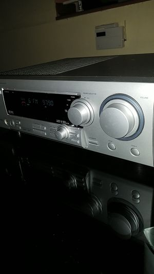 Philips FR 968 digital audio/ video surround receiver for Sale in Lombard, IL