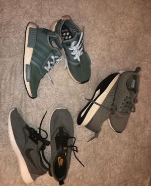 Woman's Adidas&Nike's for Sale in West Covina, CA