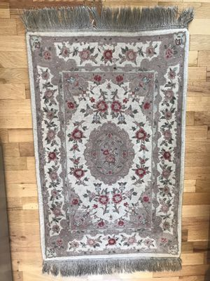 Woven Area Rug for Sale in Seattle, WA