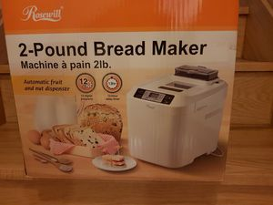 2 Pound Bread Maker for Sale in Westlake, MD