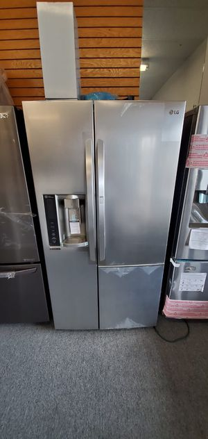 Brand New Fridge for Sale in Kissimmee, FL