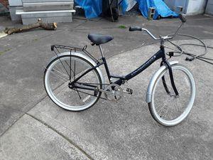 RV Folding bike for Sale in Portland, OR