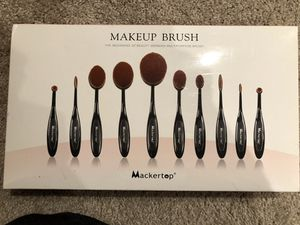New Mermaid Makeup Brushes for Sale in Fishers, IN