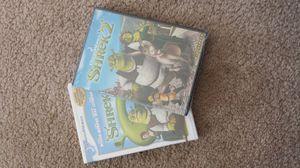 Shrek DVDs for Sale in Lowell, MA