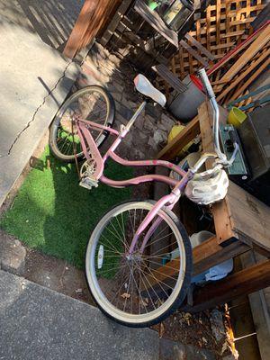 Girls bike for Sale in Palo Alto, CA