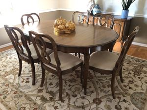 Dinning Room Set for Sale in Naperville, IL