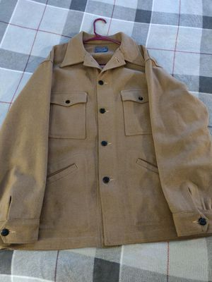 Pendelton vintage jacket Size XL new for Sale in Everett, WA
