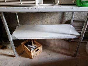 Prep table for Sale in Framingham, MA