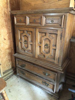 Dresser - Thomasville for Sale in Presto, PA