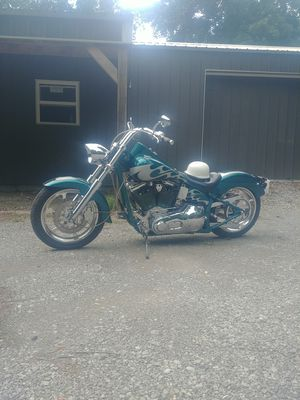 2000 Softtail Custom for Sale in Bethpage, TN