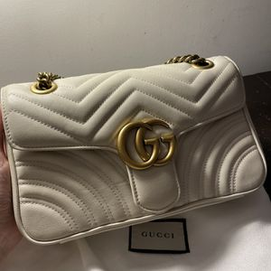 Gucci Marmont Handbag for Sale in Arlington, VA