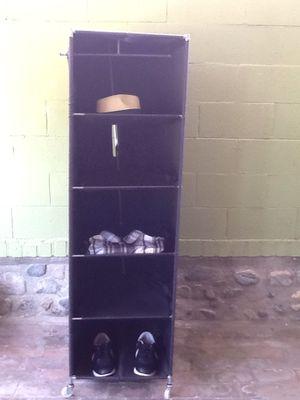 Portable closet/shelves. for Sale in Glendale, CA