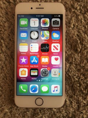 iPhone 6s for Sale in Kennesaw, GA