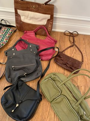 Purse Purge for Sale in New Albany, OH