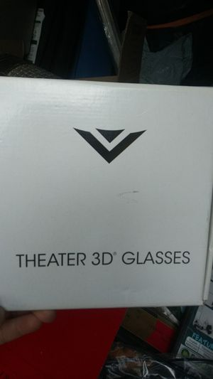 8 3D glasses for Sale in Whittier, CA