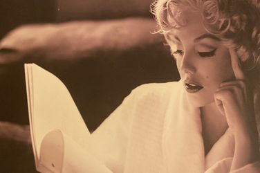 Marylin Monroe canvas for Sale in Las Vegas,  NV