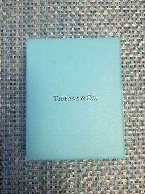 Tiffany & Co. Bracelet & Charm Set for Sale in Hapeville, GA