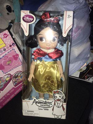 Sleeping beauty doll for Sale in Los Angeles, CA