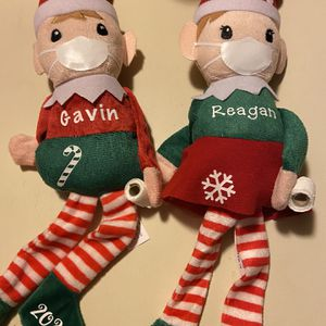 Personalized Elves for Sale in Columbus, OH