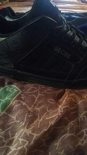 Globe skate shoes for Sale in Fresno, CA