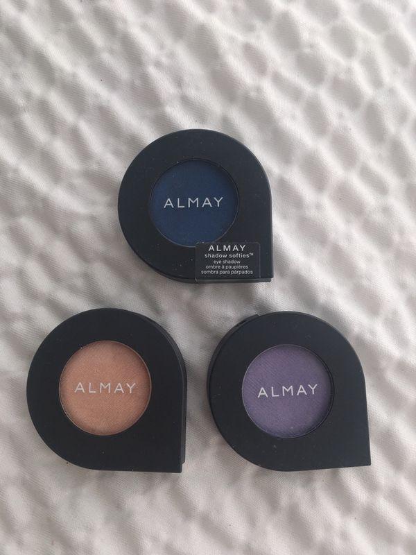 NEW ALMAY eyeshadow