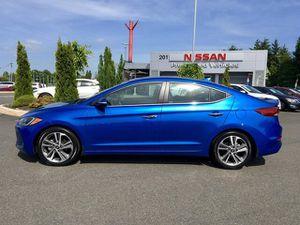 2017 Hyundai Elantra for Sale in Puyallup, WA