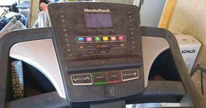 Treadmill NordicTrack for Sale in Modesto, CA