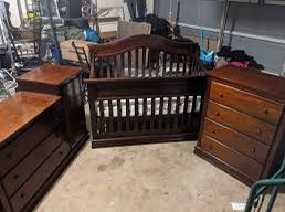 Baby crib set for Sale in Fresno, CA