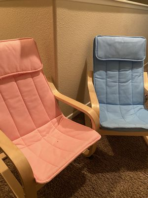 Kid's chairs for Sale in Chula Vista, CA