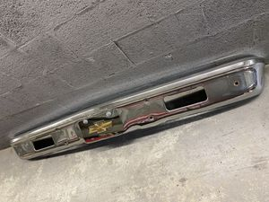 1971 1972 CHEVROLET C10 TRUCK FRONT BUMPER 71 72 OEM for Sale in Miami Gardens, FL